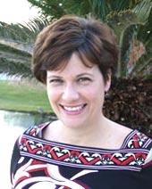 Noelle Pomeroy, PhD, LMHC