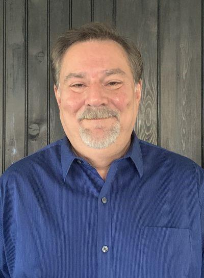 Brian Emery, Ph.D., LMHC