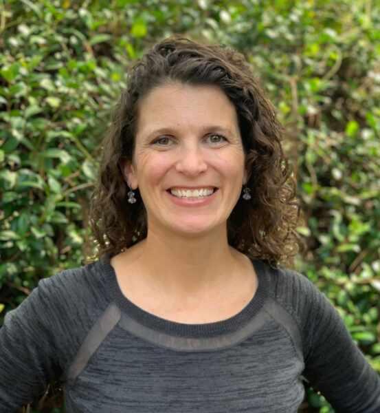Francie Hallahan, LCSW