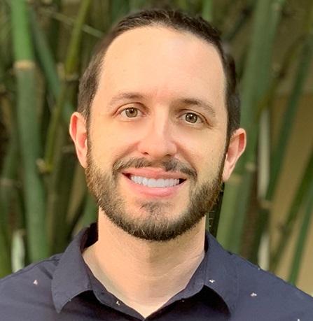Steven Montesinos, LMHC