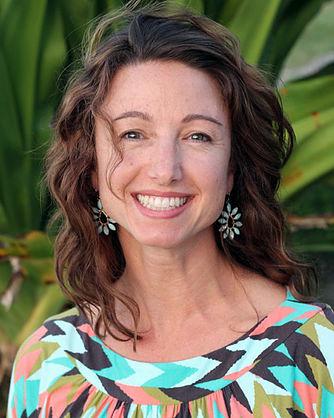 Anna Farrin, LCSW, RPT-S