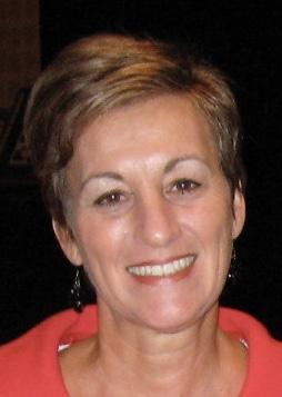 Cindy Richetti, LMHC