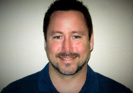 Jeffrey Piercy, LMHC