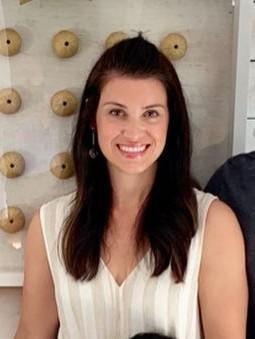 Kristen Perez, LMHC