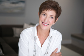 Patty Mohler, LMHC
