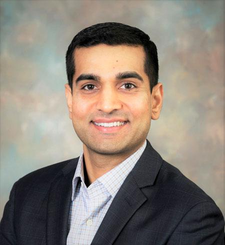 Sagar Vijapura, MD
