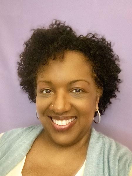 Stephanie Peyton, LCSW