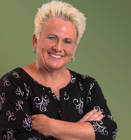 Susan Kurner, LCSW