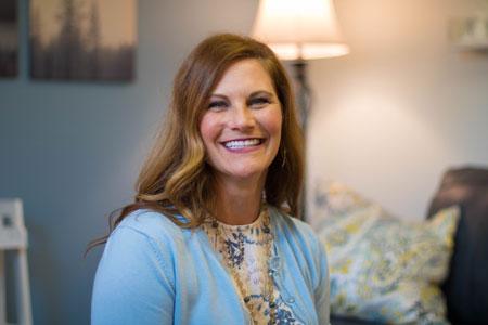 Teresa Moore, RCSWI