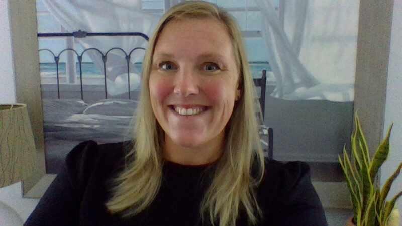 Suzanne Sinnwell, LMHC