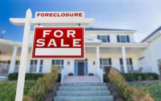 Financial Stress and Housing Market