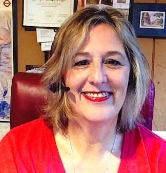 Jenny Preffer, Ph.D. LMHC, ACS, RN