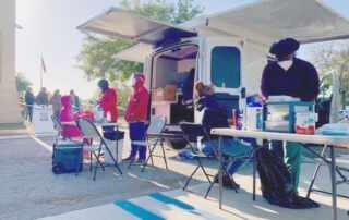 Covid-19 Vaccine Jacksonville Florida