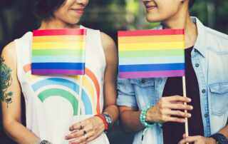 LGBTQ+ Help and Support